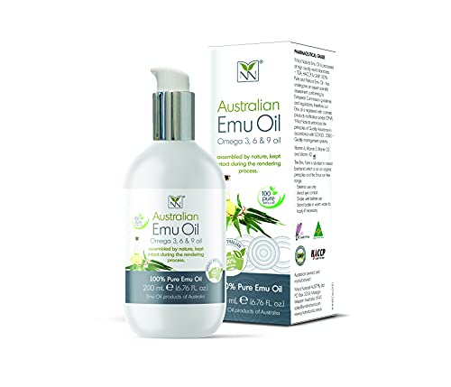 Top 10 Ynot Natural Emu Oil of 2021