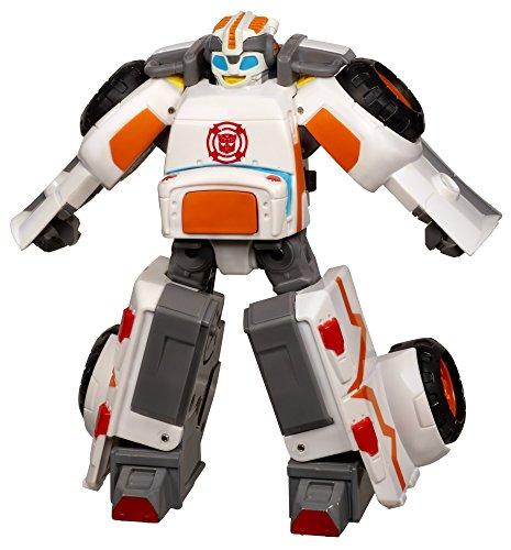 Top 10 Yransformer Rescue Bots of 2021