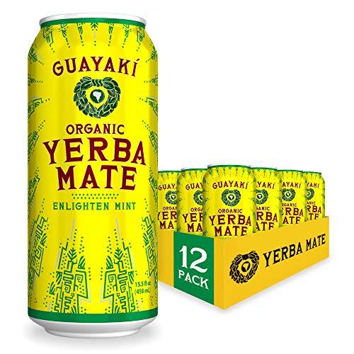 Top 10 Yerba Mate of 2021
