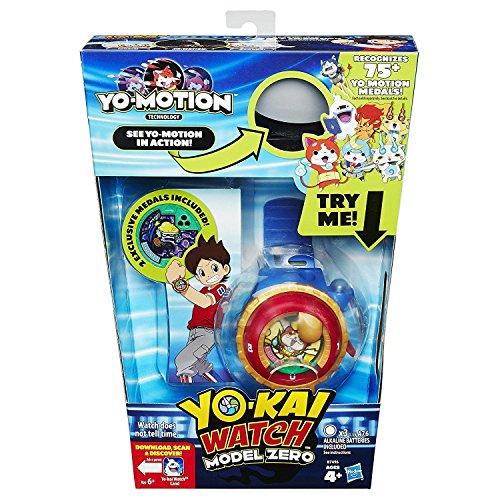Top 10 Yokai Watch Model Zero of 2021