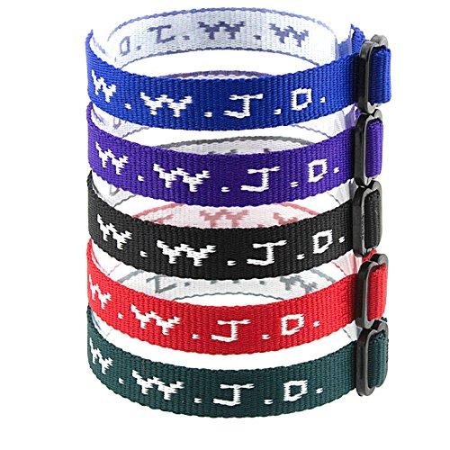 Top 10 Wwyd Bracelet Pack of 2021