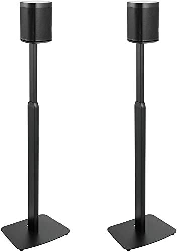 Top 10 Ynvision Sonos One Speaker Stand Black of 2021