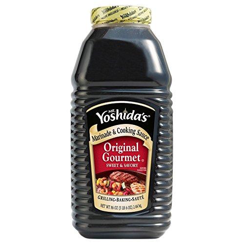 Top 10 Yoshida Sauce Original of 2021